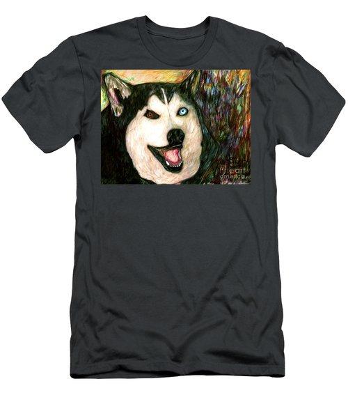 Dakotah Men's T-Shirt (Athletic Fit)
