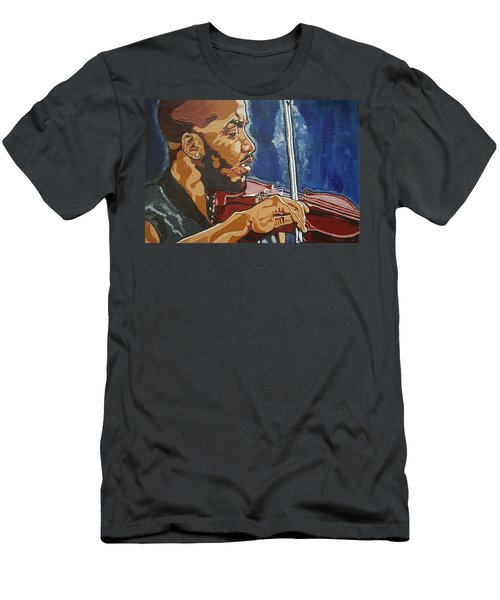 Damien Escobar Men's T-Shirt (Athletic Fit)