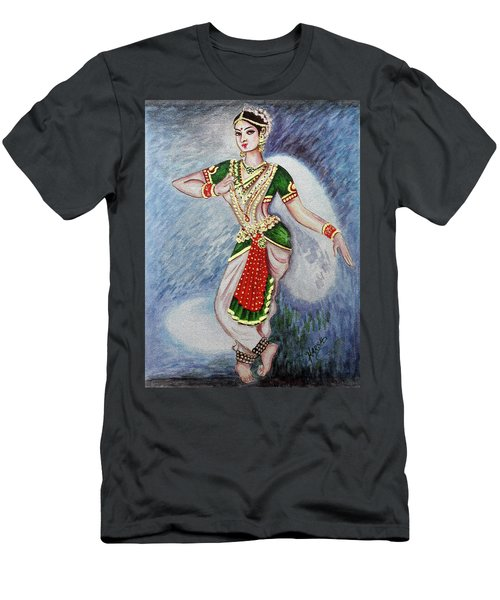 Dance 2 Men's T-Shirt (Slim Fit)