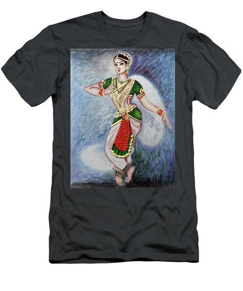 Dance 2 Men's T-Shirt (Athletic Fit)