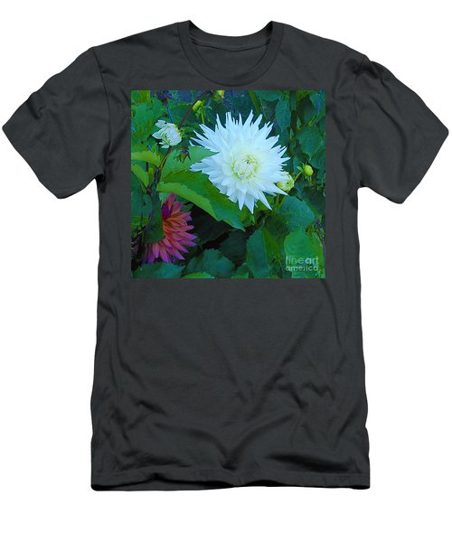 Dance Of Life Men's T-Shirt (Athletic Fit)