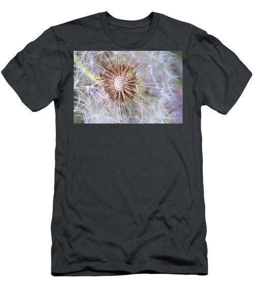 Dandelion Delicacy Men's T-Shirt (Athletic Fit)