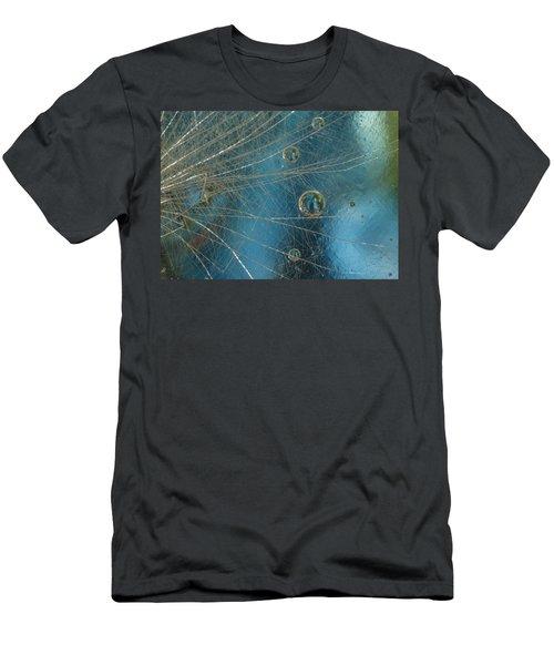 Dandy Drops Men's T-Shirt (Athletic Fit)