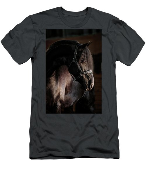 Dark Beauty Men's T-Shirt (Athletic Fit)