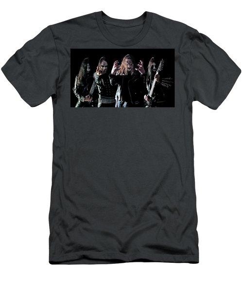 Dark Funeral Men's T-Shirt (Athletic Fit)