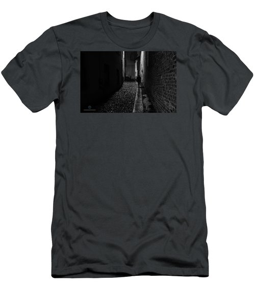 Dark Souls Men's T-Shirt (Athletic Fit)