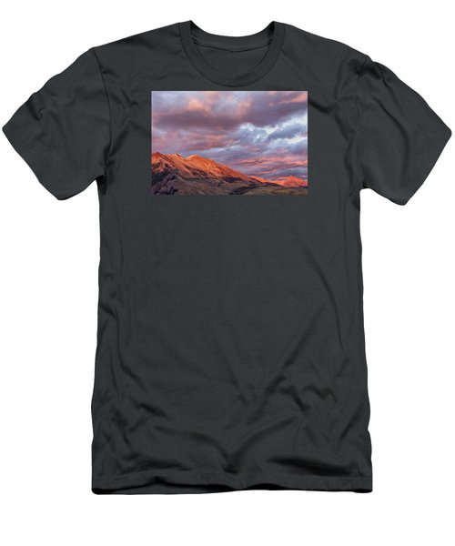 Darkness Fell Men's T-Shirt (Athletic Fit)