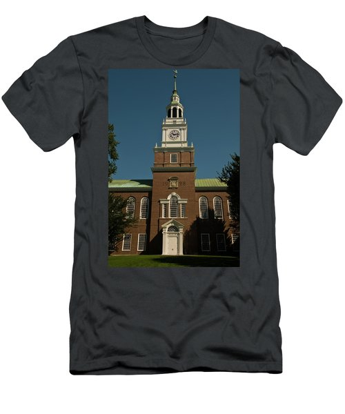 Dartmouth College Men's T-Shirt (Athletic Fit)