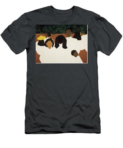 Daughters Men's T-Shirt (Athletic Fit)
