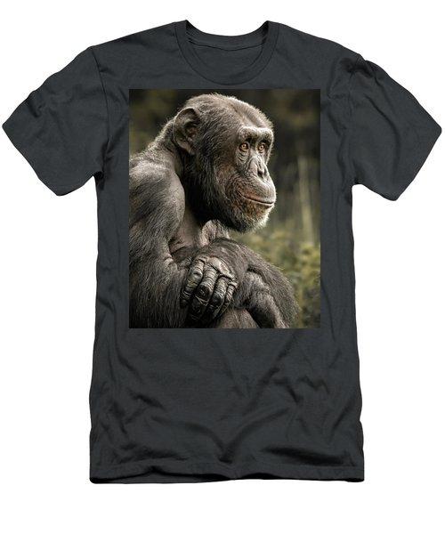 Dave Men's T-Shirt (Athletic Fit)
