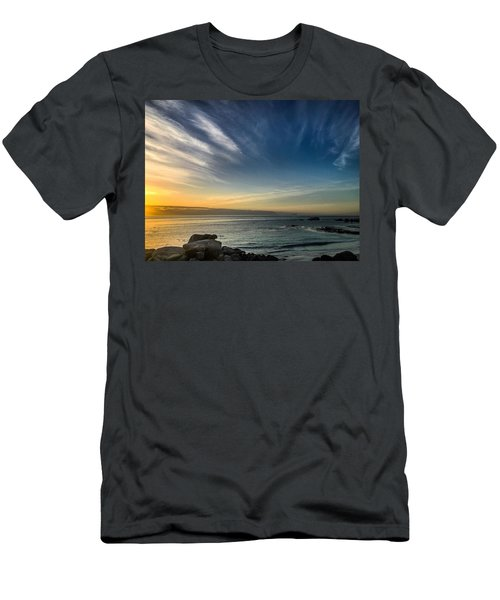 Dawn Clarity Men's T-Shirt (Athletic Fit)