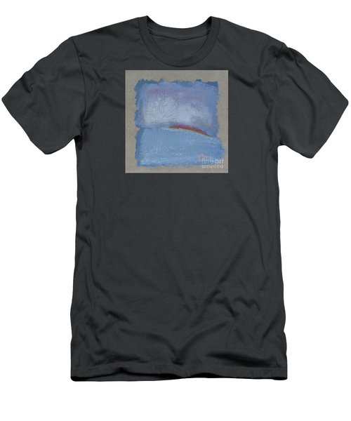 Dawn Of Winter Men's T-Shirt (Athletic Fit)