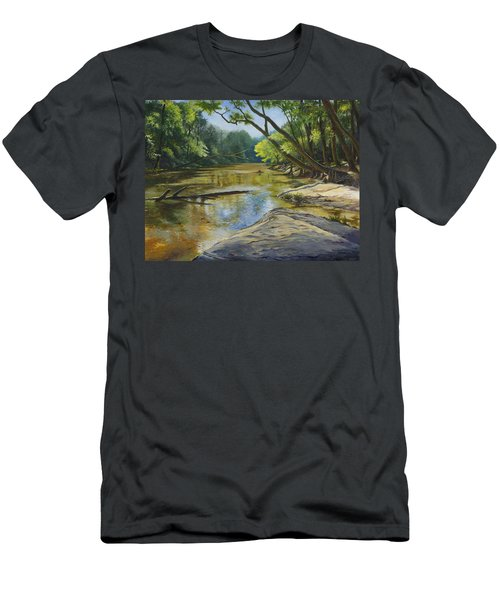 Day Off Men's T-Shirt (Athletic Fit)