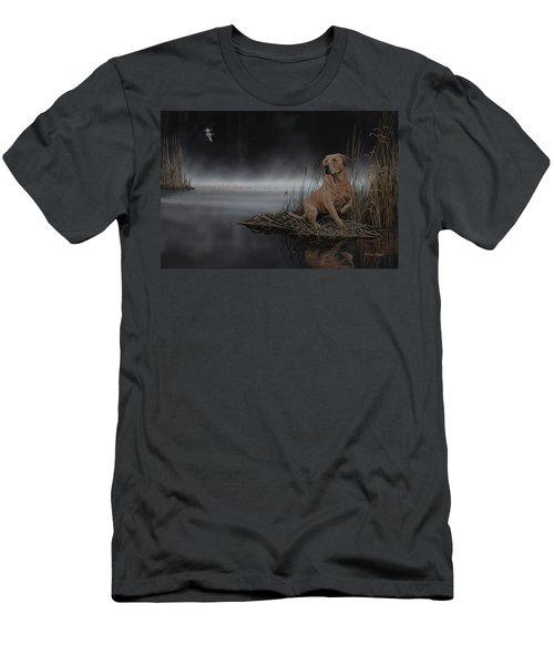 Daybreak Arrival Men's T-Shirt (Athletic Fit)
