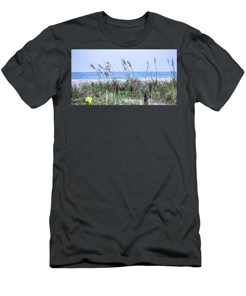 Daydreaming Men's T-Shirt (Slim Fit) by Nance Larson