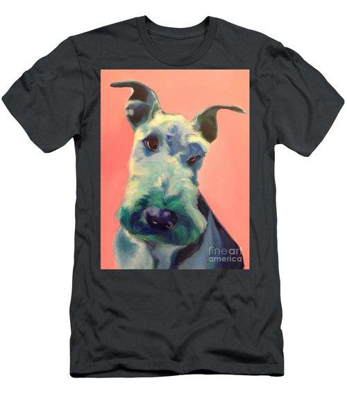 Deacon Men's T-Shirt (Athletic Fit)
