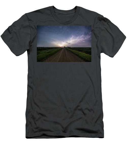 Dead End Men's T-Shirt (Athletic Fit)
