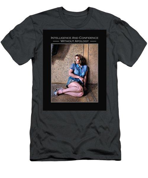 Debra Valentine 3-194 Men's T-Shirt (Athletic Fit)