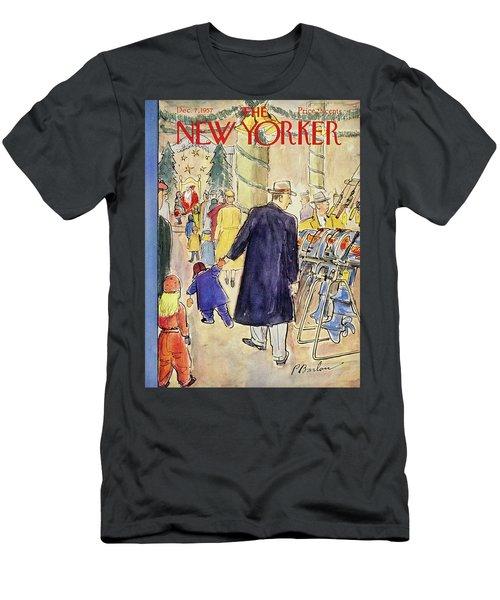 December 7th 1957 Men's T-Shirt (Athletic Fit)