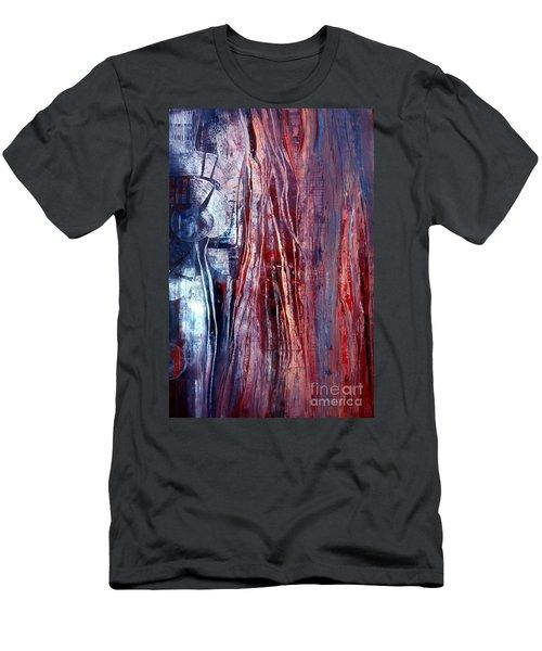 Decision Time Men's T-Shirt (Athletic Fit)