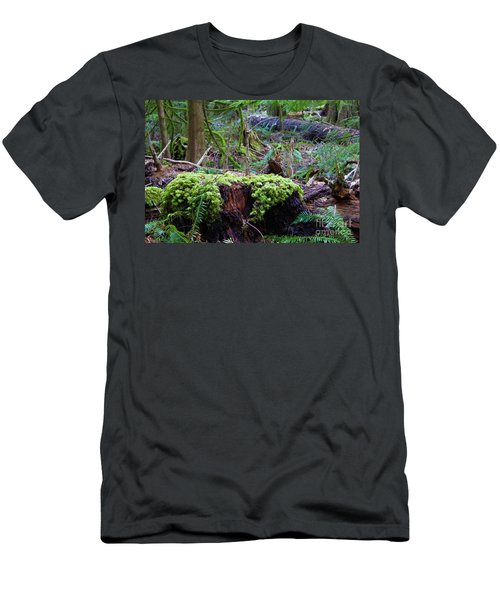Decomposers Men's T-Shirt (Athletic Fit)