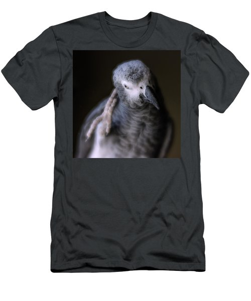 Deep Thinker Men's T-Shirt (Athletic Fit)