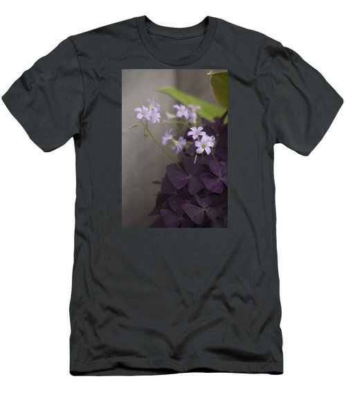 Delicate And Dark Men's T-Shirt (Slim Fit) by Morris  McClung