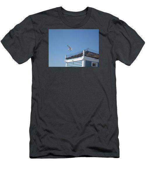 Denied Men's T-Shirt (Athletic Fit)
