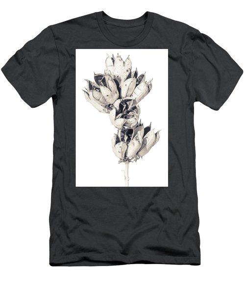 Desert Flower Men's T-Shirt (Athletic Fit)