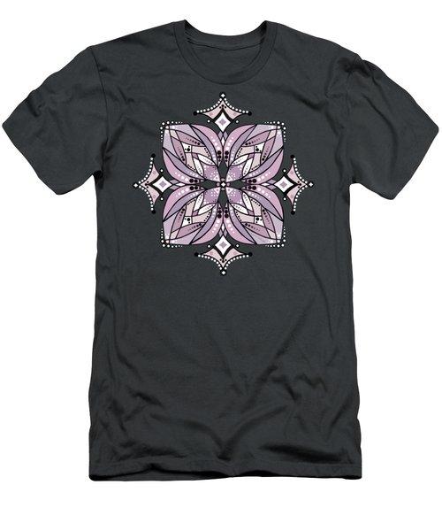 Design 1334 A Men's T-Shirt (Athletic Fit)