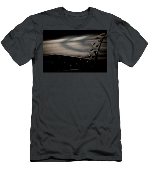 Men's T-Shirt (Athletic Fit) featuring the photograph Design by Paul Job