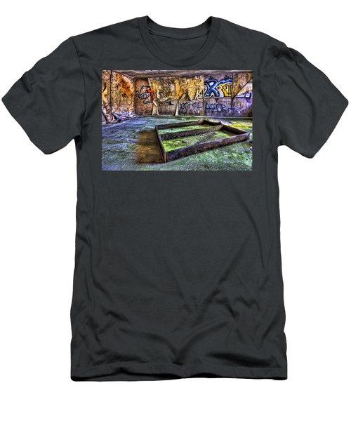 Destroya Men's T-Shirt (Athletic Fit)