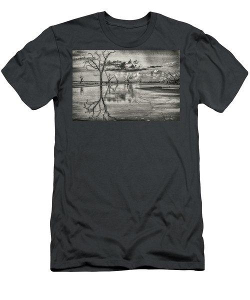 Detritus Men's T-Shirt (Athletic Fit)