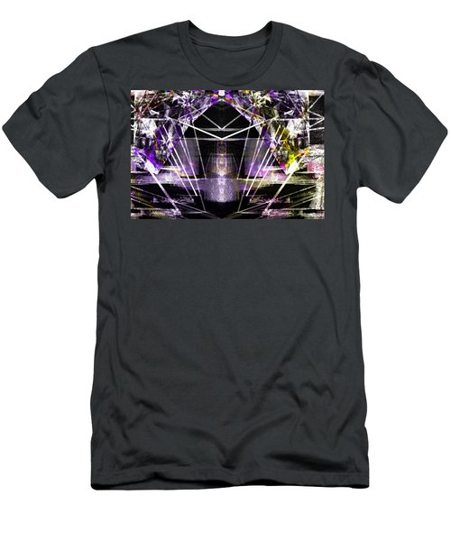 Diamond Men's T-Shirt (Athletic Fit)
