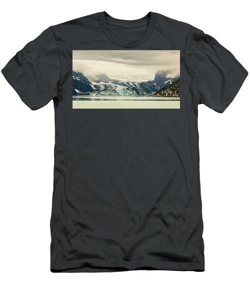 Dirty Glacier Men's T-Shirt (Athletic Fit)