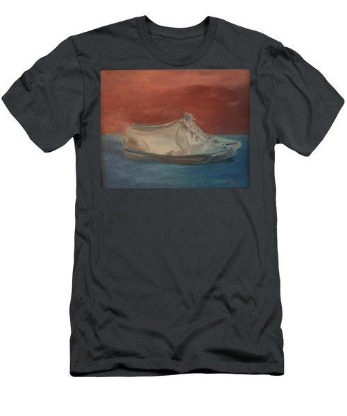 Shoes Men's T-Shirt (Athletic Fit)