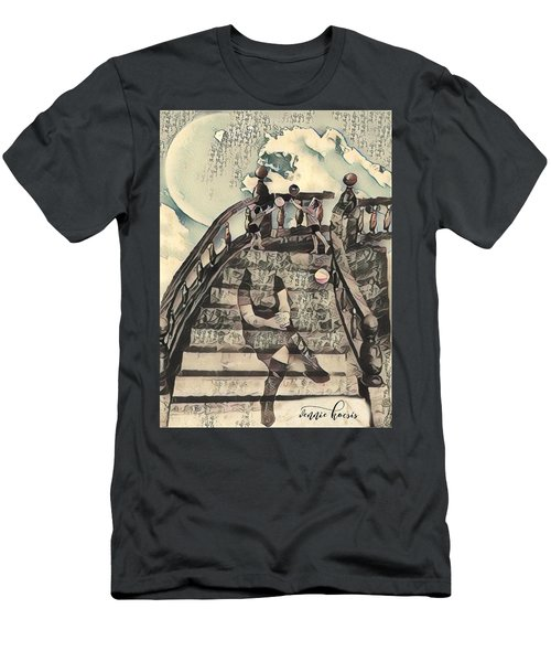Dissociated Mother Men's T-Shirt (Athletic Fit)