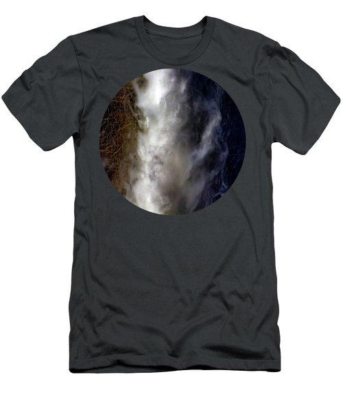 Division Men's T-Shirt (Athletic Fit)