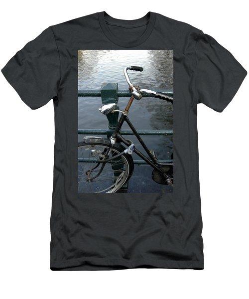 Dnrh1104 Men's T-Shirt (Athletic Fit)