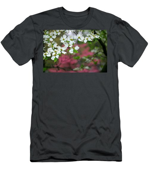 Dogwood Days Men's T-Shirt (Athletic Fit)