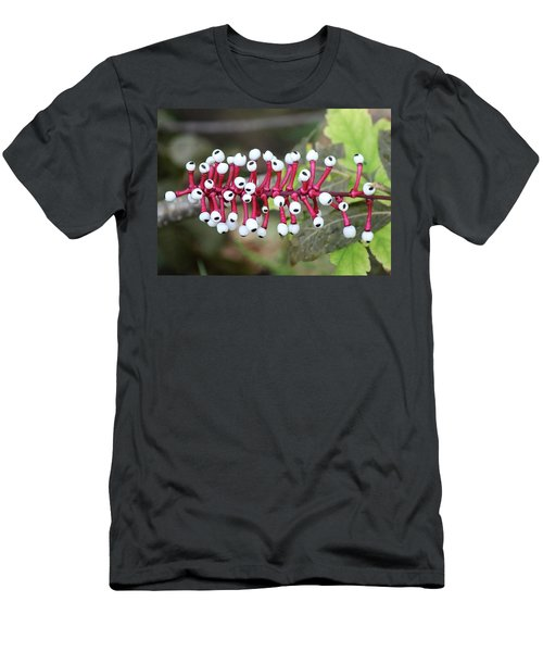 Dolls Eyes Men's T-Shirt (Athletic Fit)
