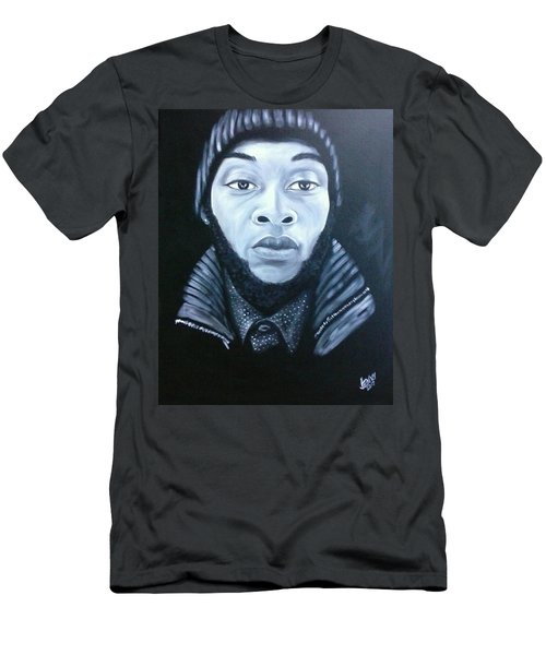 Dominic Men's T-Shirt (Athletic Fit)