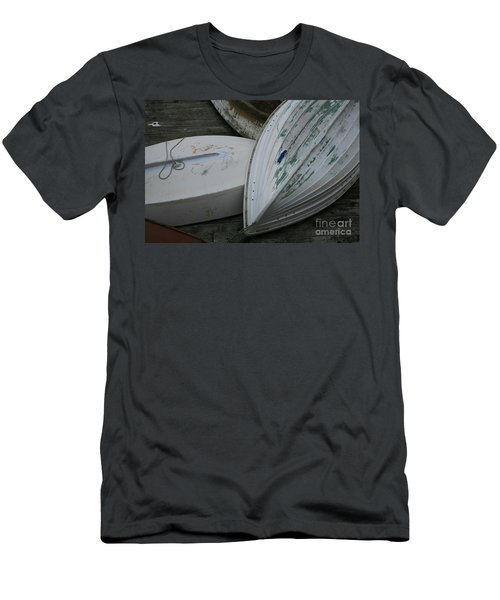 Done For The Day Men's T-Shirt (Athletic Fit)