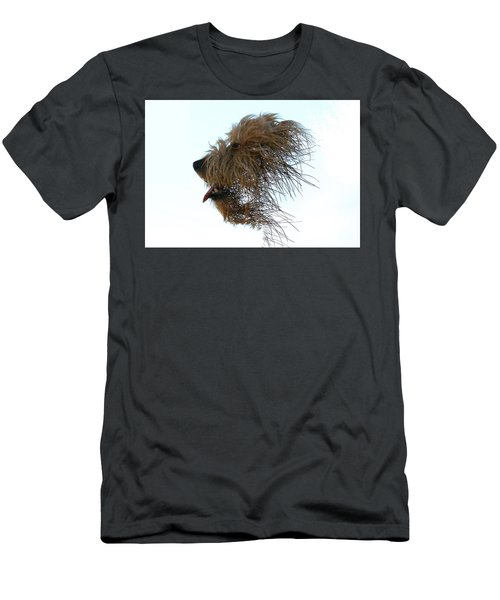 Doodling Men's T-Shirt (Athletic Fit)