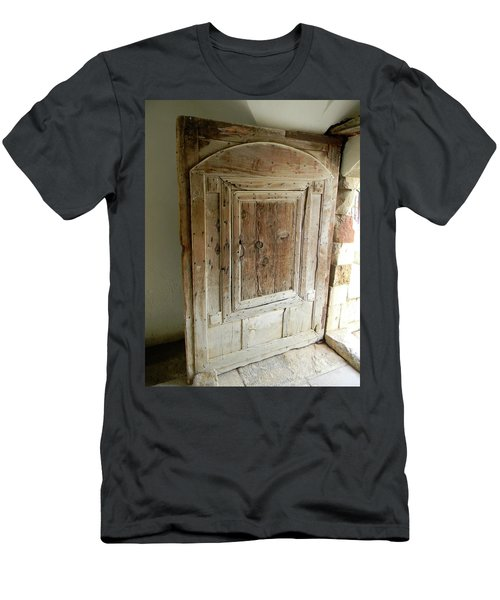 Door To Feudal Times Men's T-Shirt (Athletic Fit)