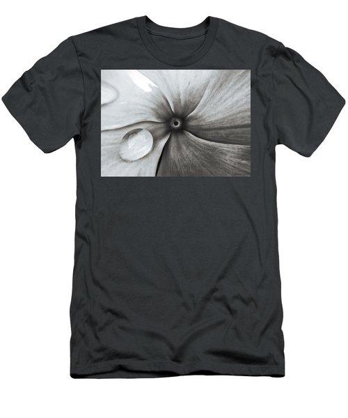 Downward Spiral Men's T-Shirt (Athletic Fit)