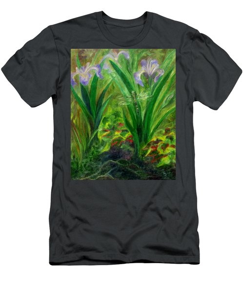 Dragonfly Medicine Men's T-Shirt (Athletic Fit)