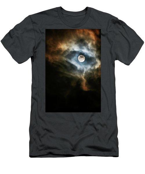 Dragon's Eye Men's T-Shirt (Athletic Fit)
