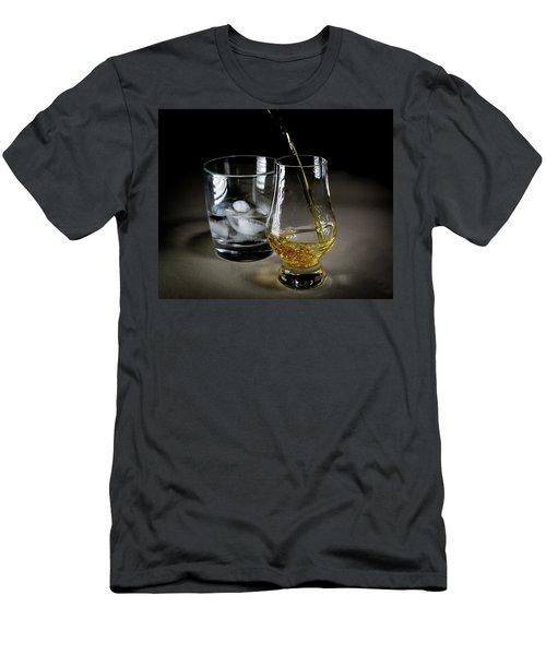 Dram Men's T-Shirt (Athletic Fit)