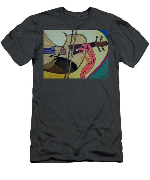 Dream 132 Men's T-Shirt (Athletic Fit)